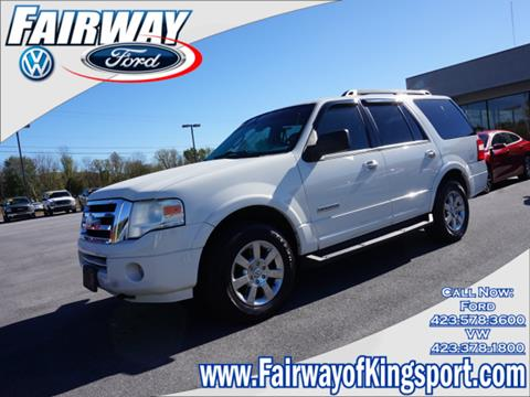 2008 Ford Expedition for sale in Kingsport, TN
