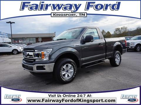 2018 Ford F-150 for sale in Kingsport, TN