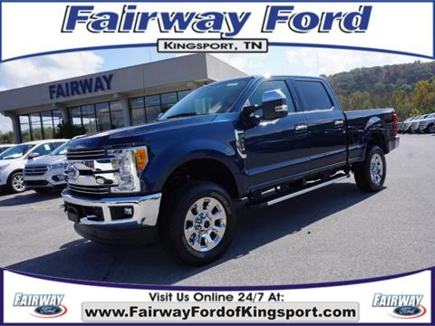 2017 Ford F-250 Super Duty for sale in Kingsport, TN