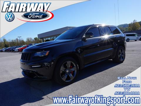 2015 Jeep Grand Cherokee for sale in Kingsport, TN