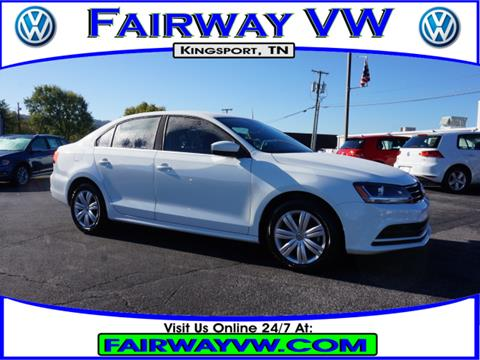 2017 Volkswagen Jetta for sale in Kingsport, TN