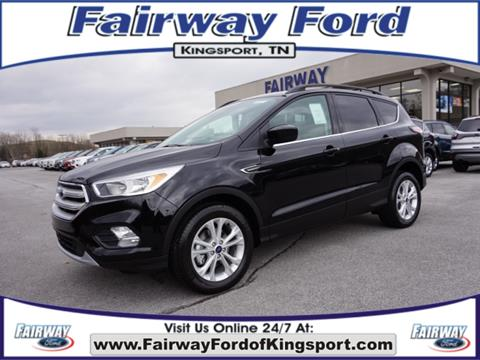 Fairway Ford Kingsport Tn >> 2018 Ford Escape For Sale in Kingsport, TN - Carsforsale.com