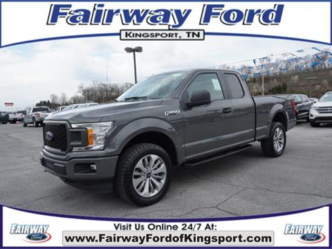 Fairway Ford - Used Cars - Kingsport TN Dealer