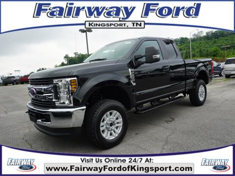 2018 Ford F-250 Super Duty for sale in Kingsport, TN