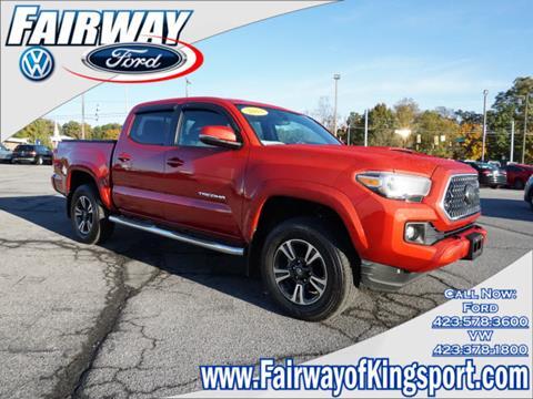 Kia Of Kingsport >> Fairway Ford - Used Cars - Kingsport TN Dealer