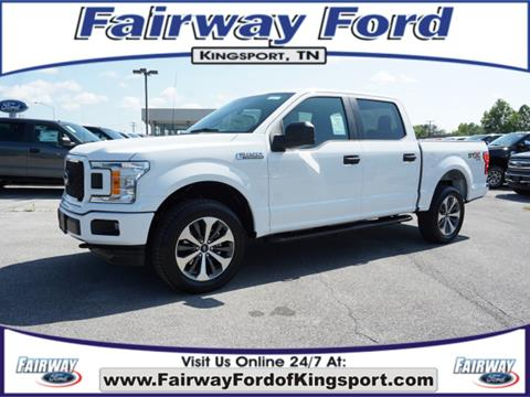 Fairway Ford Parts >> Fairway Ford Used Cars Kingsport Tn Dealer
