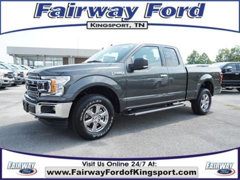 Fairway Ford Kingsport Tn >> 2019 Ford F 150 For Sale In Kingsport Tn