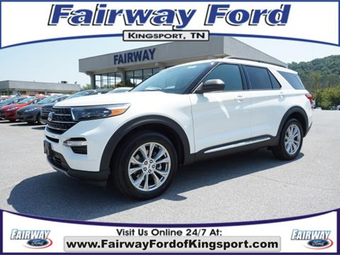 Fairway Ford Kingsport Tn >> Fairway Ford Kingsport Tn Inventory Listings