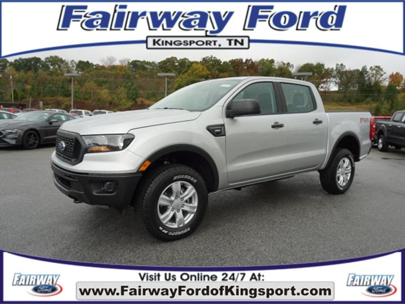 Fairway Ford Kingsport Tn >> 2019 Ford Ranger Stx In Kingsport Tn Fairway Ford
