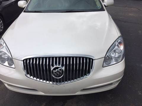 2011 Buick Lucerne for sale in Uniontown, PA
