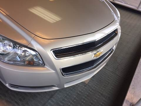 2011 Chevrolet Malibu for sale in Uniontown, PA