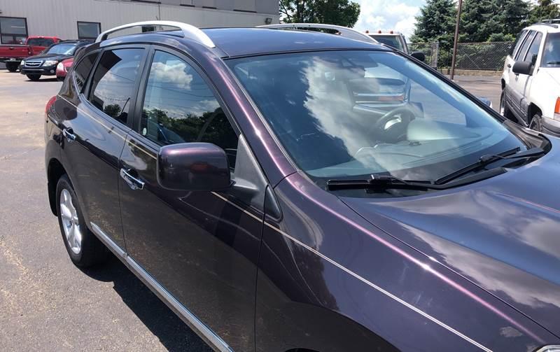 2011 Nissan Rogue SV (image 10)