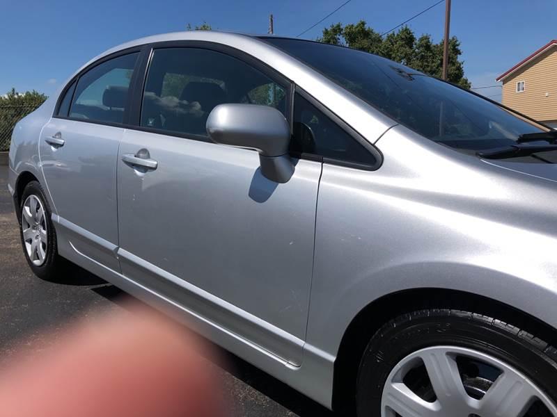 2006 Honda Civic LX (image 7)