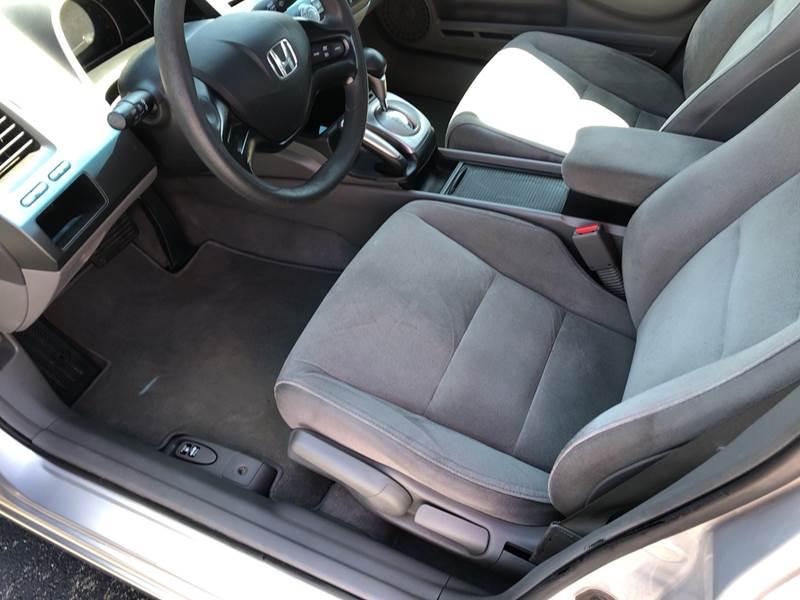 2006 Honda Civic LX (image 11)