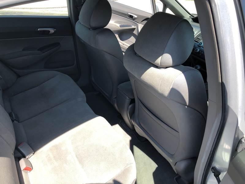 2006 Honda Civic LX (image 13)