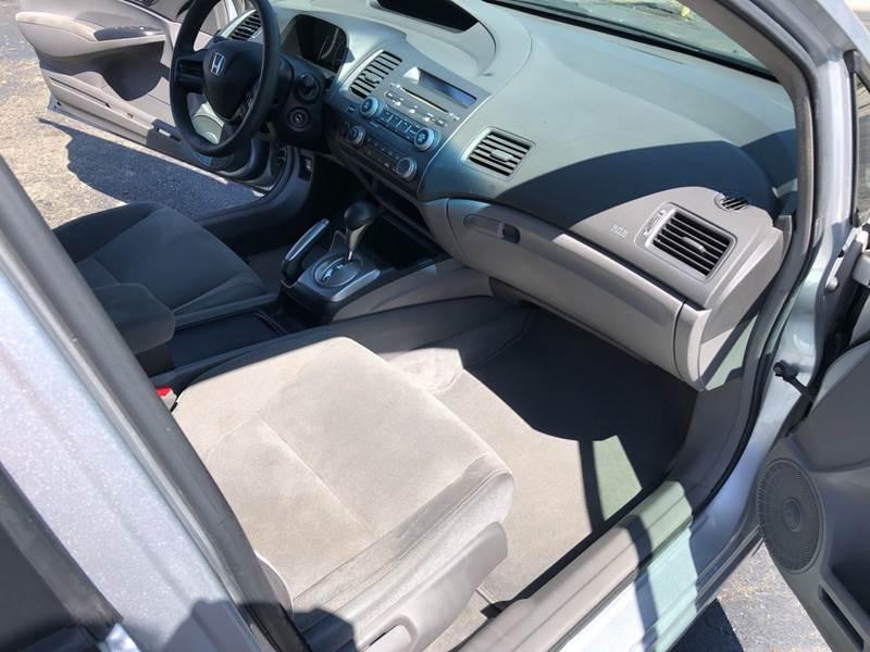 2006 Honda Civic LX (image 14)