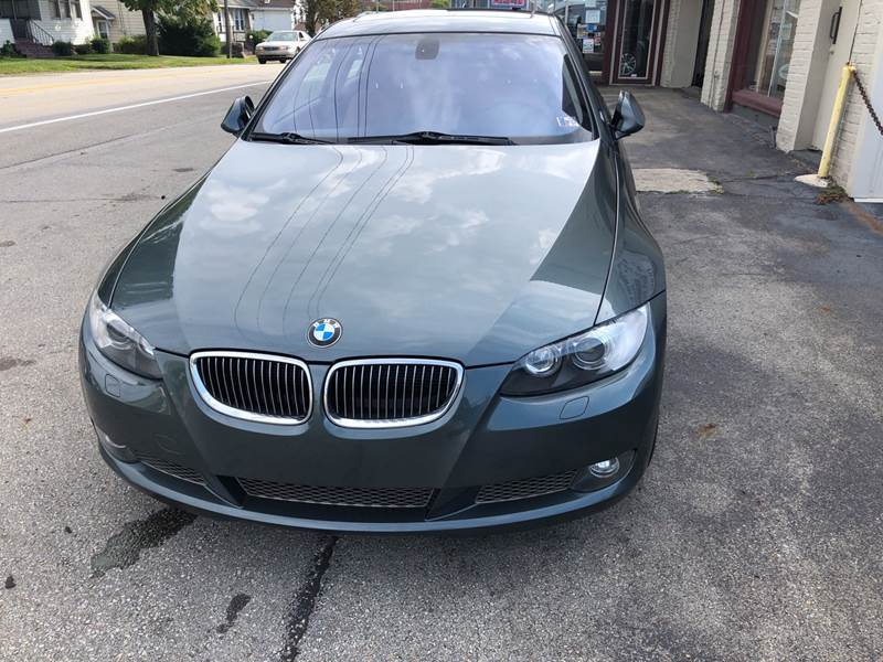 2009 BMW 3 Series 335i xDrive (image 1)