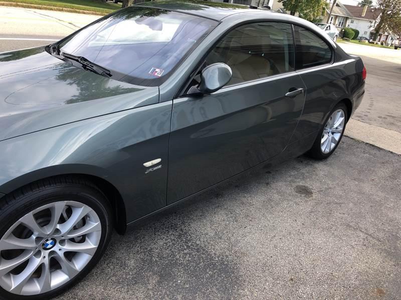 2009 BMW 3 Series 335i xDrive (image 2)