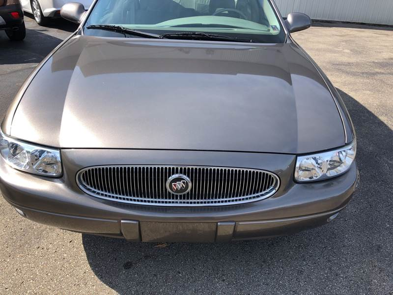 2003 Buick LeSabre Custom (image 1)