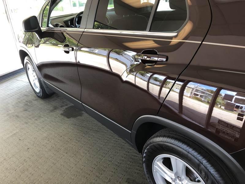 2016 Chevrolet Trax LT (image 7)