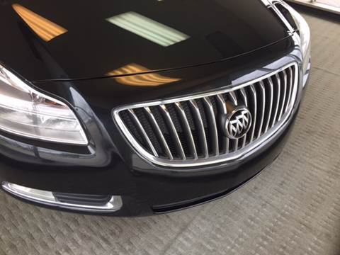 2011 Buick Regal for sale in Uniontown, PA