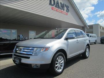2009 Ford Edge for sale in Big Lake, MN