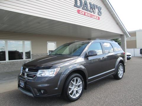 2016 Dodge Journey for sale in Big Lake, MN