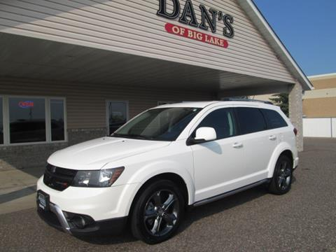 2014 Dodge Journey for sale in Big Lake, MN