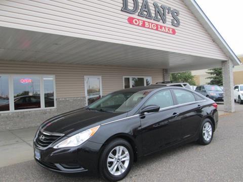 2013 Hyundai Sonata for sale in Big Lake, MN