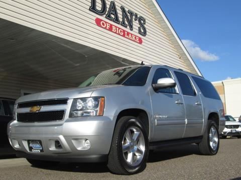 2012 Chevrolet Suburban for sale in Big Lake, MN
