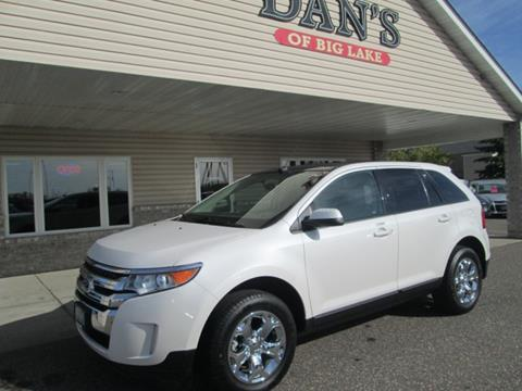 2014 Ford Edge for sale in Big Lake MN