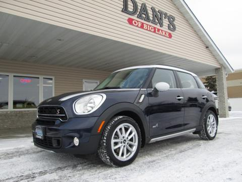 2015 MINI Countryman for sale in Big Lake, MN