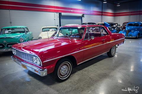 1964 Chevrolet Chevelle for sale in Tucson, AZ