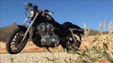 2007 Harley-Davidson Sportster for sale in Tucson, AZ
