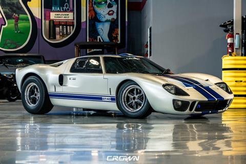 Ford GT40 For Sale in Rockville, MD - Carsforsale.com®