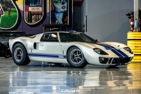 Ford Gt For Sale In Tucson Az