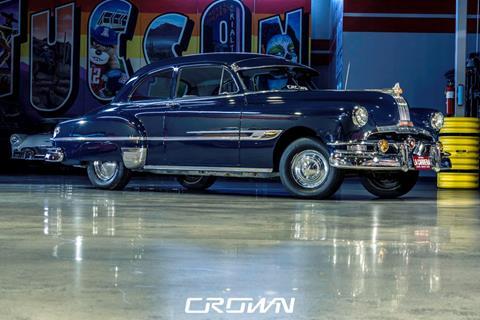 1952 Pontiac Chieftain for sale in Tucson, AZ