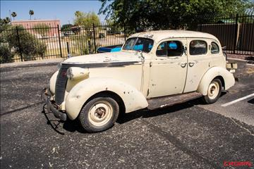 1937 Studebaker Dictator for sale in Tucson, AZ