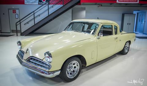 1954 Studebaker Champion for sale in Tucson, AZ