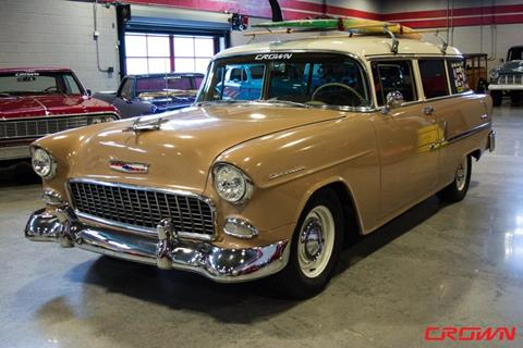 1955 Chevrolet 150 for sale in Tucson, AZ