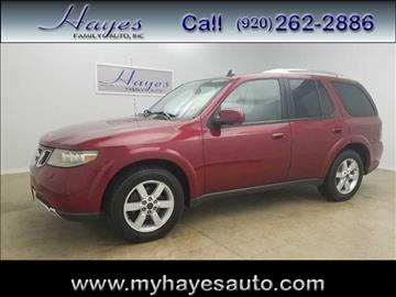 2006 Saab 9-7X for sale in Watertown, WI