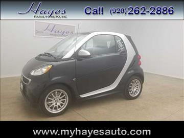 2013 Smart fortwo for sale in Watertown, WI