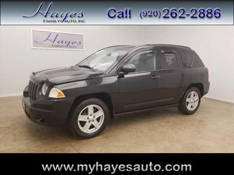 2007 Jeep Compass for sale in Watertown WI
