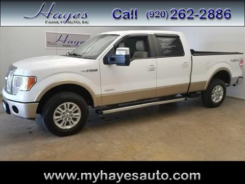 2012 Ford F-150 for sale in Watertown, WI