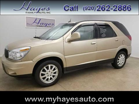 2006 Buick Rendezvous for sale in Watertown, WI