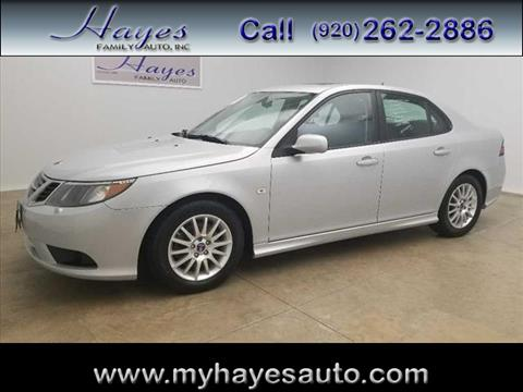 2008 Saab 9-3 for sale in Watertown, WI