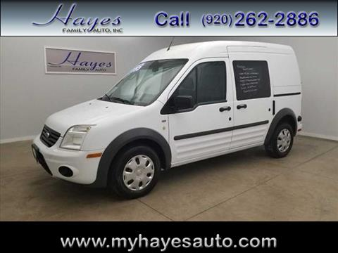 Hayes Auto Watertown Wi >> Used Ford Transit For Sale In Watertown Wi Carsforsale Com