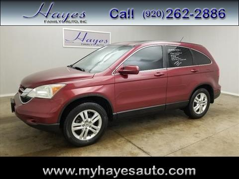 2011 Honda CR-V for sale in Watertown, WI