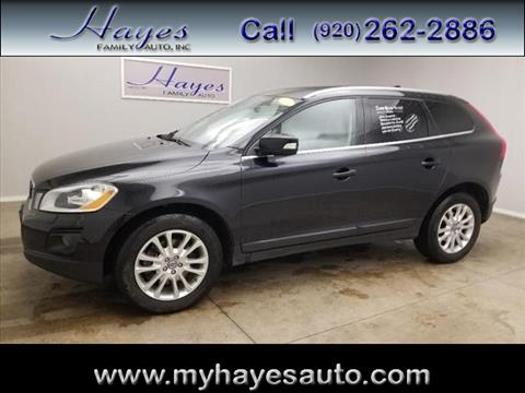 2010 Volvo XC60 for sale in Watertown, WI