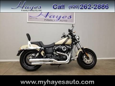 2015 Harley-Davidson Dyna for sale in Watertown, WI